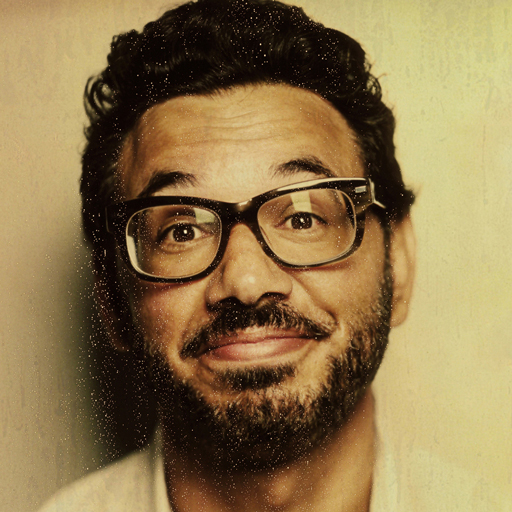 Al Madrigal - Comedian & Actor