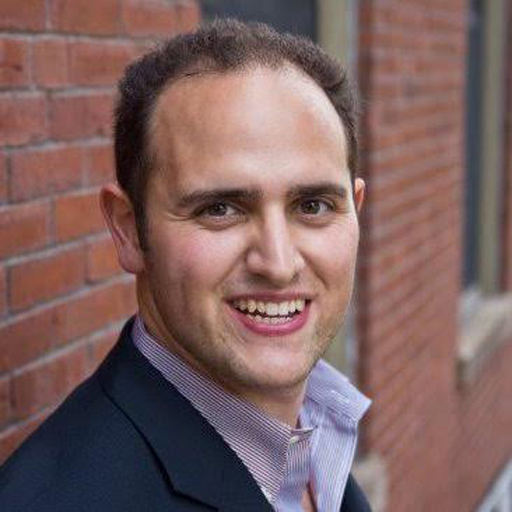 Eric Yale - Forrester